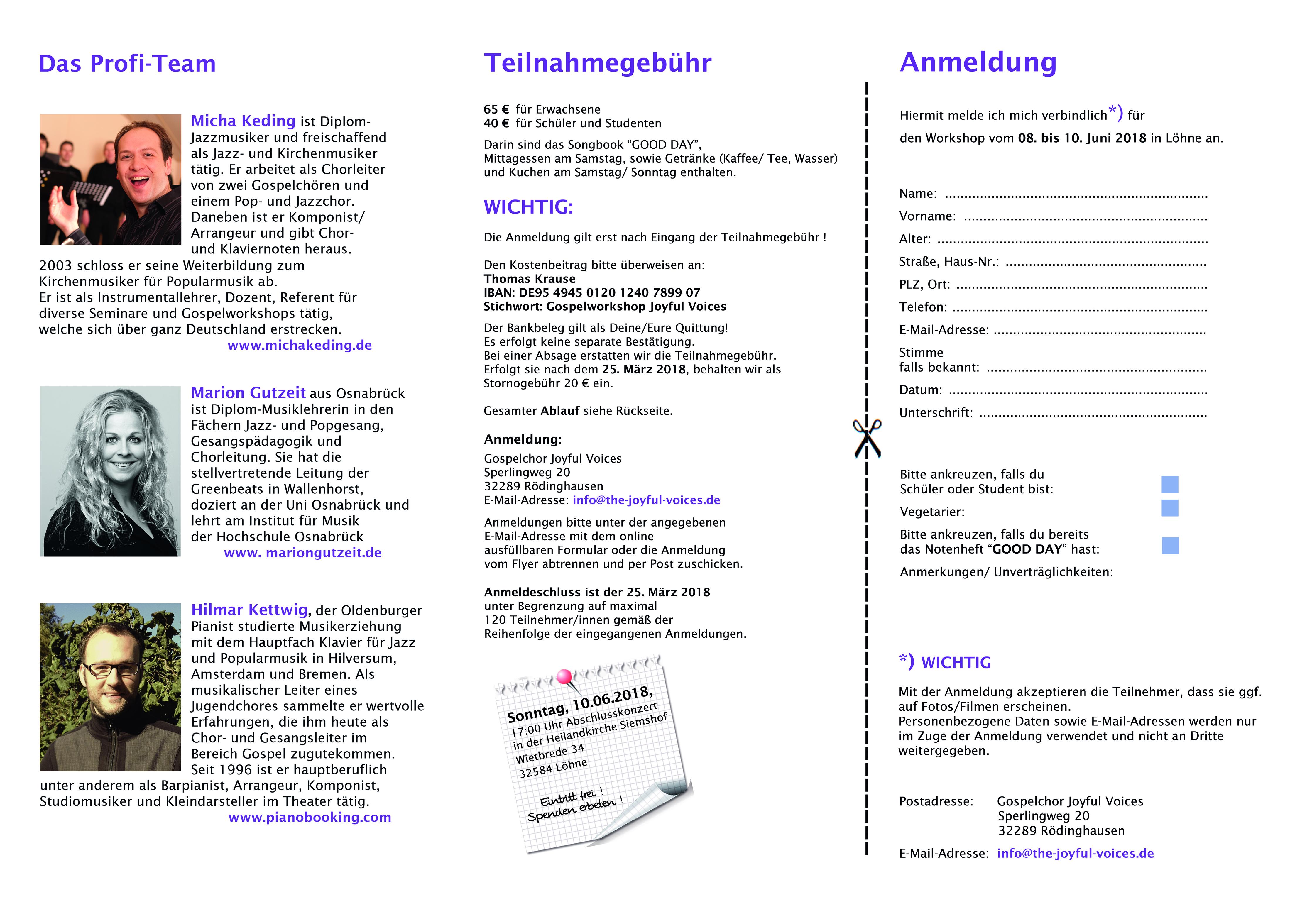 Großartig Formular Für Die Anmeldung Von Studenten Fotos - Beispiel ...